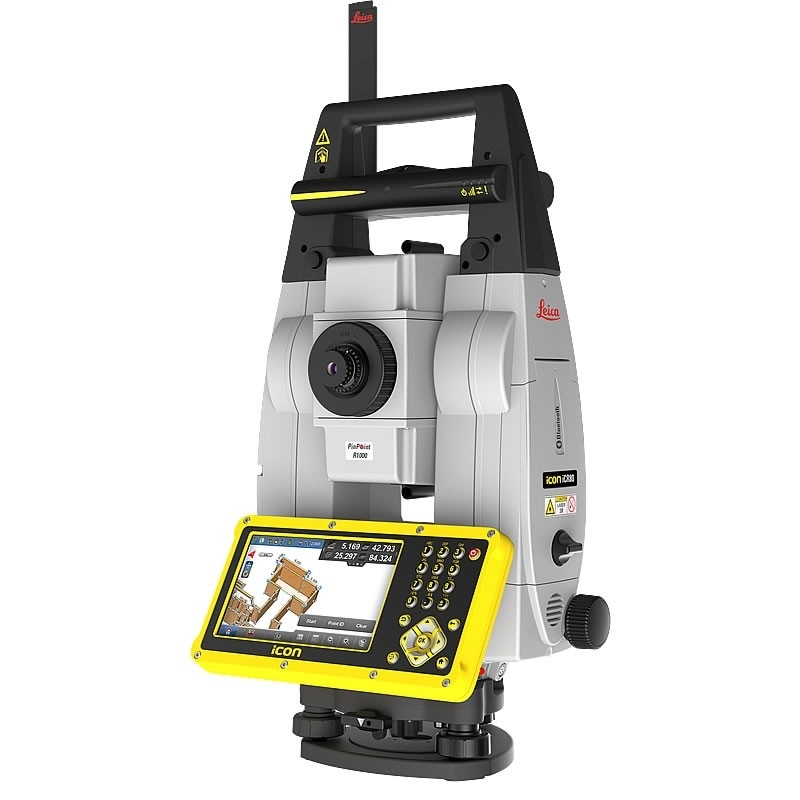 iCR Total Station